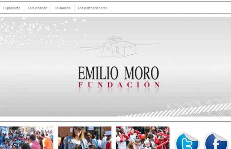 pagina web fundacion sandra ibarra