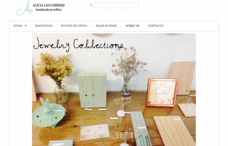 tienda de joyeria online